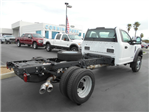2017 F-550 Regular Cab DRW, Cab Chassis #51217 - photo 1