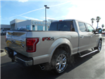 2017 F-150 SuperCrew Cab 4x4, Pickup #51248 - photo 1