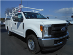 2017 F-250 Super Cab 4x4, Service Body #51301 - photo 1