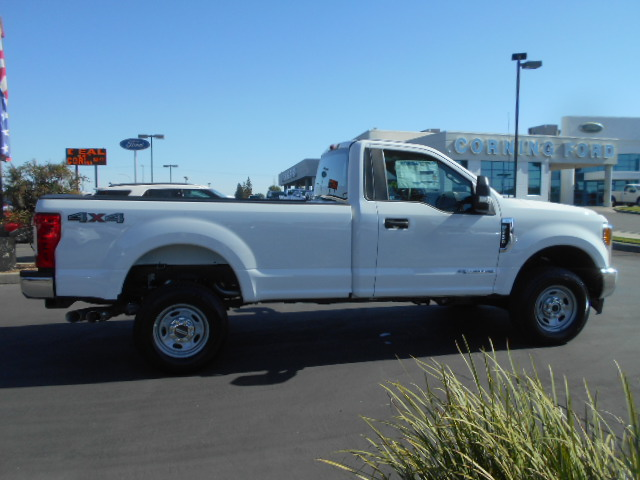 2017 F-250 Regular Cab 4x4 Pickup #51318 - photo 7