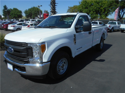 2017 F-250 Regular Cab,  Pickup #51330 - photo 1