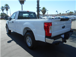 2017 F-250 Regular Cab,  Pickup #51330 - photo 2