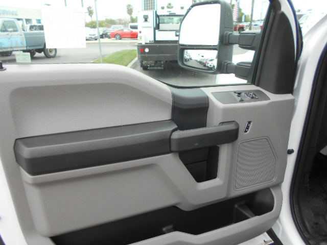 2017 F-350 Regular Cab DRW, Scelzi Contractor Body #51334 - photo 5