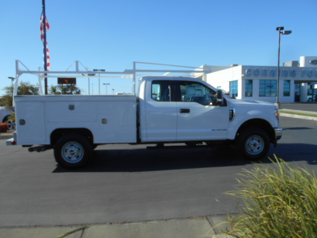 2017 F-250 Super Cab 4x4, Scelzi Service Body #51394 - photo 7
