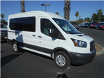2017 Transit 150 Medium Roof, Passenger Wagon #51507 - photo 1