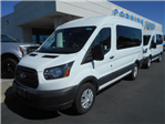 2017 Transit 150 Medium Roof, Passenger Wagon #51509 - photo 1