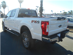 2017 F-250 Crew Cab 4x4 Pickup #51538 - photo 2