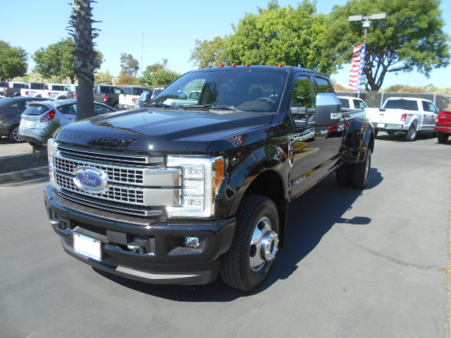 2017 F-350 Crew Cab DRW 4x4, Pickup #51583 - photo 1