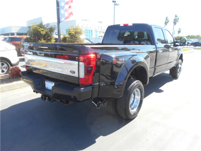 2017 F-350 Crew Cab DRW 4x4, Pickup #51583 - photo 2