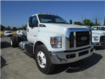 2017 F-650 Regular Cab, Cab Chassis #51727 - photo 1
