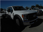 2017 F-550 Crew Cab DRW, Cab Chassis #51740 - photo 1