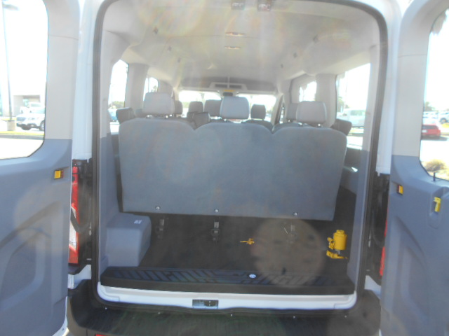 2017 Transit 150 Medium Roof, Passenger Wagon #51776 - photo 10
