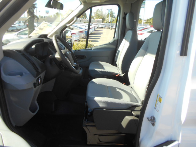 2017 Transit 150 Medium Roof, Passenger Wagon #51776 - photo 3