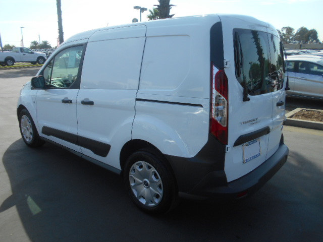 2017 Transit Connect, Cargo Van #51890 - photo 10