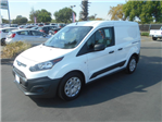 2017 Transit Connect, Cargo Van #51890 - photo 1