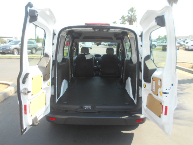 2017 Transit Connect, Cargo Van #51891 - photo 2