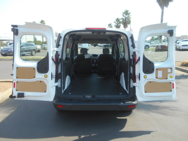 2017 Transit Connect, Cargo Van #51891 - photo 11
