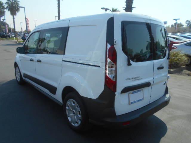 2017 Transit Connect, Cargo Van #51891 - photo 12