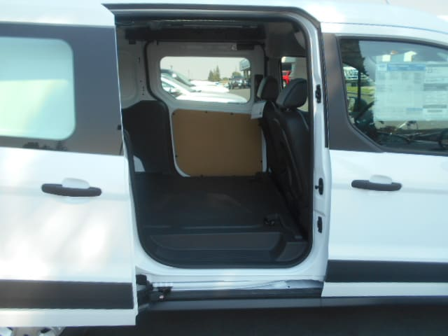2017 Transit Connect, Cargo Van #51891 - photo 8