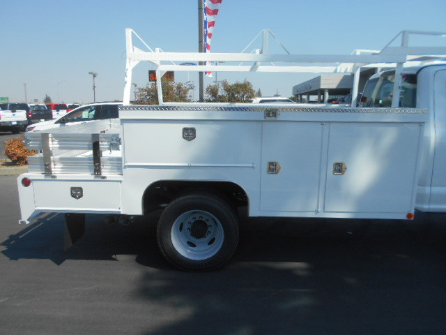 2017 F-450 Super Cab DRW, Scelzi Combo Body #51899 - photo 8