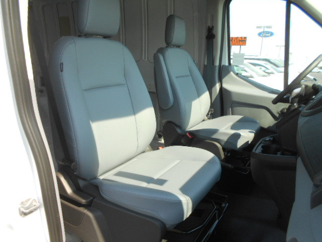 2017 Transit 250 Medium Roof, Cargo Van #51921 - photo 12