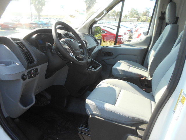 2017 Transit 250 Medium Roof, Cargo Van #51921 - photo 3