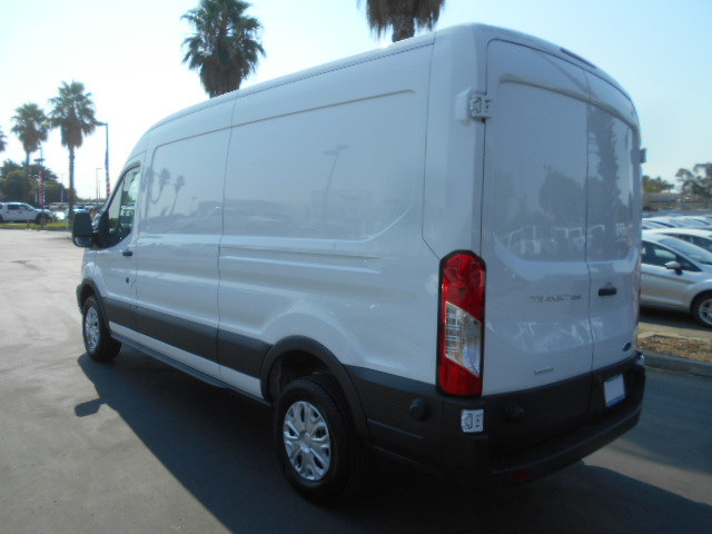 2017 Transit 250 Medium Roof, Cargo Van #51921 - photo 8