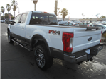 2017 F-250 Crew Cab 4x4,  Pickup #52076 - photo 2