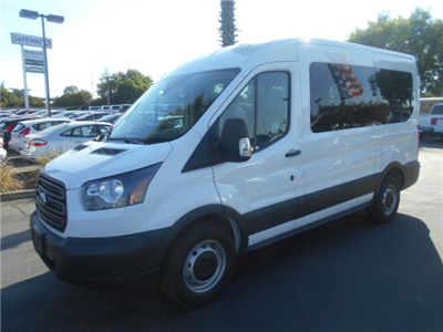 2017 Transit 150, Passenger Wagon #52079 - photo 1