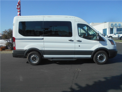 2017 Transit 150, Passenger Wagon #52079 - photo 2