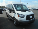 2017 Transit 350 Medium Roof, Passenger Wagon #52138 - photo 1
