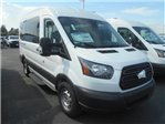 2017 Transit 150 Medium Roof, Passenger Wagon #52159 - photo 1