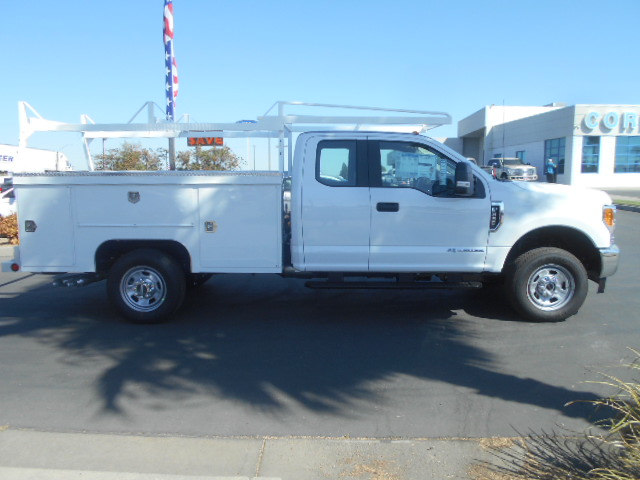 2017 F-350 Super Cab 4x4, Scelzi Service Body #52179 - photo 7