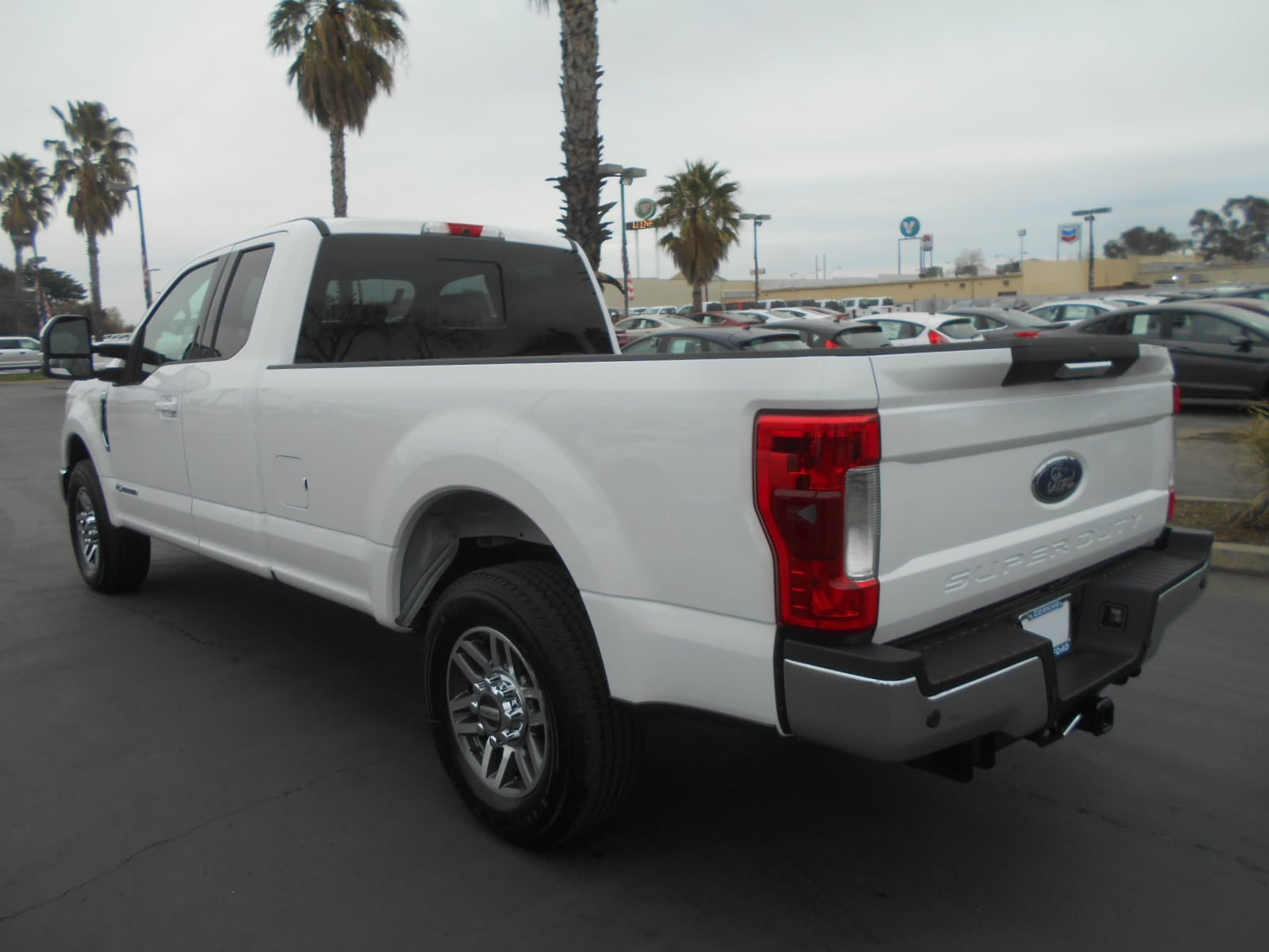 2017 F-250 Super Cab, Pickup #52193 - photo 2