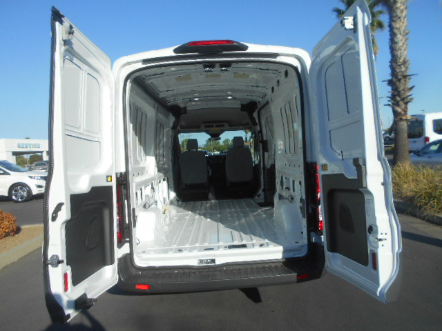 2018 Transit 250 Cargo Van #52196 - photo 2