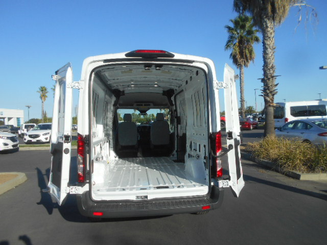 2018 Transit 250 Cargo Van #52196 - photo 9