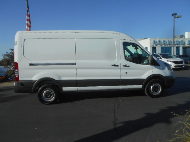 2018 Transit 250 Cargo Van #52196 - photo 8