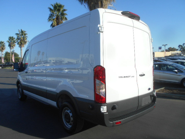 2018 Transit 250 Cargo Van #52196 - photo 3