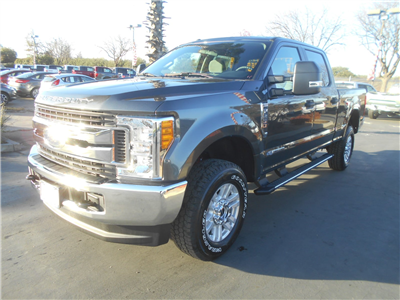 2017 F-250 Crew Cab 4x4, Pickup #52201 - photo 1
