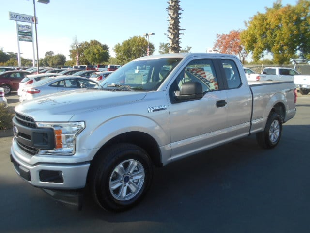 2018 F-150 Super Cab, Pickup #52227 - photo 1