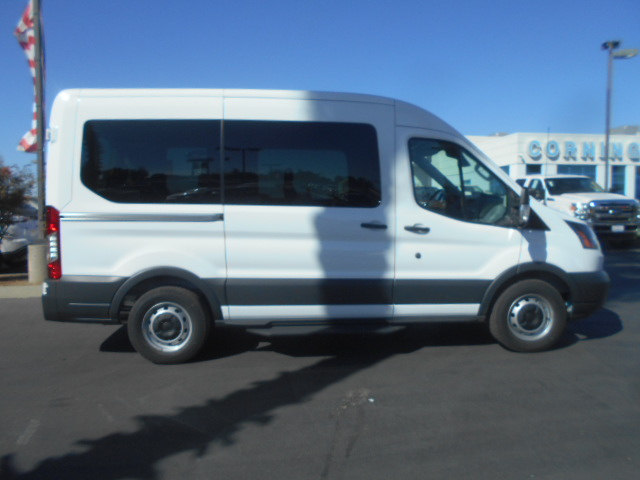 2018 Transit 150 Med Roof 4x2,  Passenger Wagon #52240 - photo 8