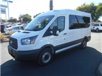 2018 Transit 150 Med Roof,  Passenger Wagon #52240 - photo 1