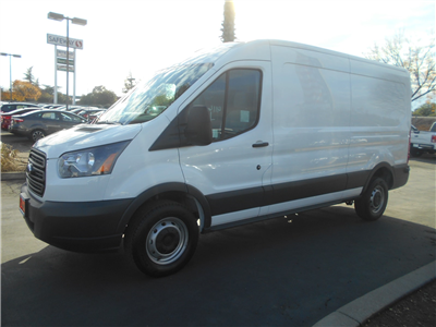 2018 Transit 250, Cargo Van #52251 - photo 1