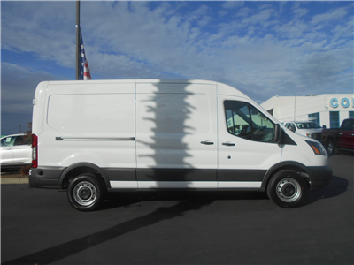 2018 Transit 250, Cargo Van #52251 - photo 8