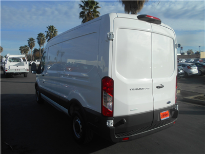 2018 Transit 250, Cargo Van #52251 - photo 3
