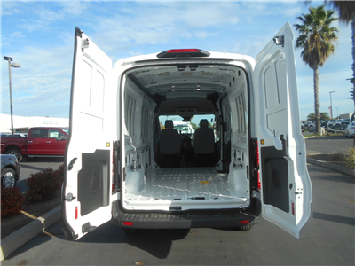 2018 Transit 250, Cargo Van #52251 - photo 2