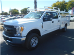 2017 F-350 Crew Cab 4x4, Harbor Service Body #52294 - photo 1