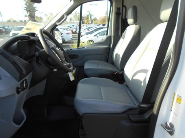 2018 Transit 250 Med Roof,  Empty Cargo Van #52307 - photo 3