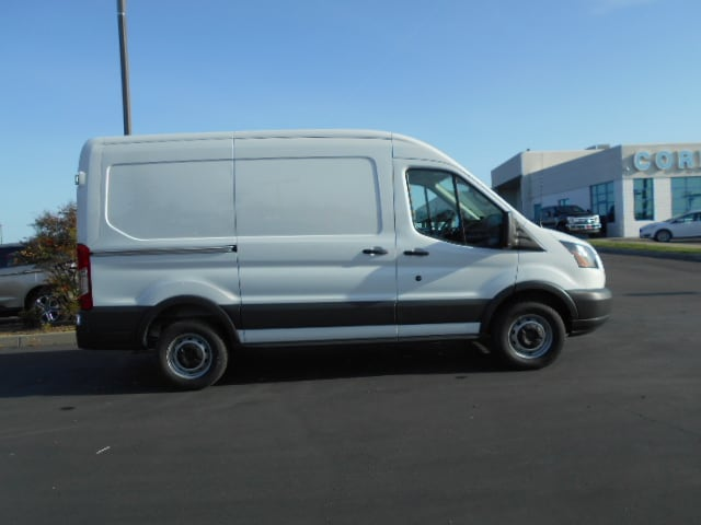 2018 Transit 250 Med Roof,  Empty Cargo Van #52307 - photo 7