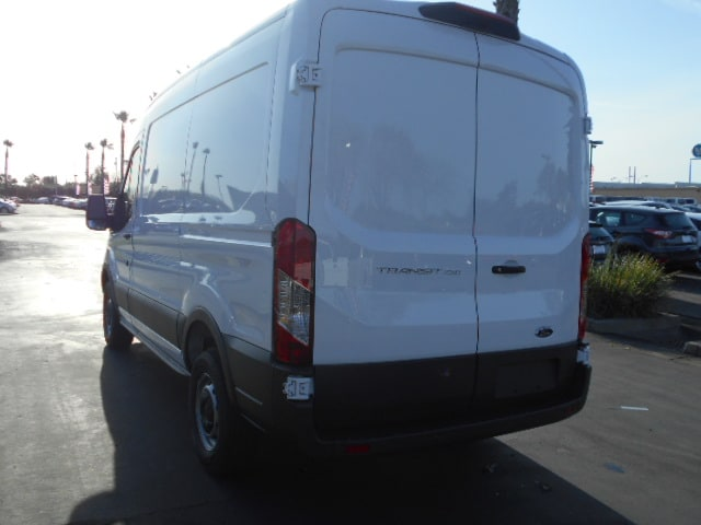 2018 Transit 250 Med Roof,  Empty Cargo Van #52307 - photo 8